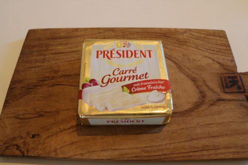President 白カビチーズ