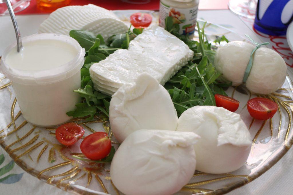 イタリアフレッシュチーズ