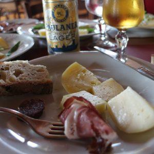 南イタリア チーズ旅から帰ってきました!