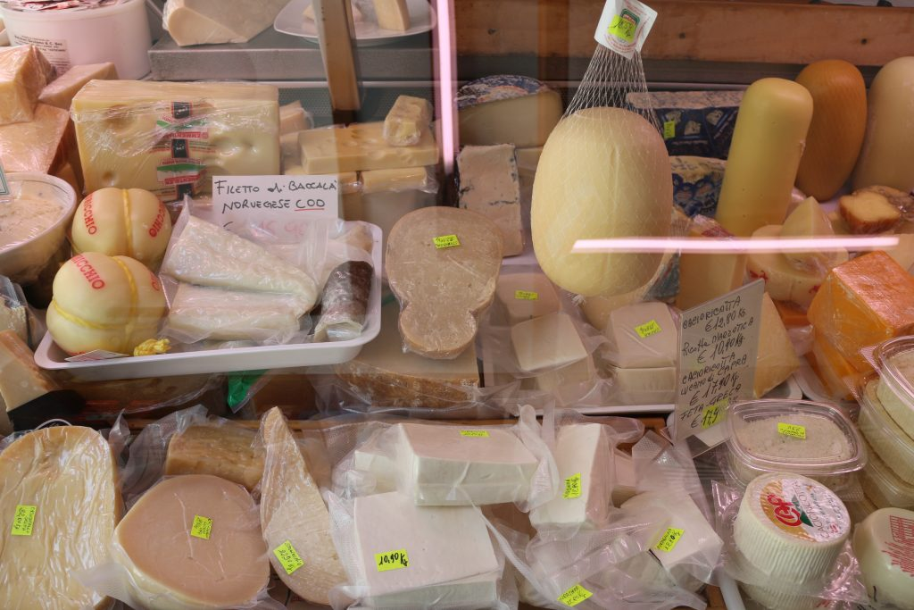 イタリアチーズ屋さん