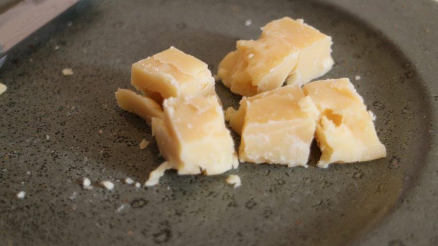 農家のチーズ