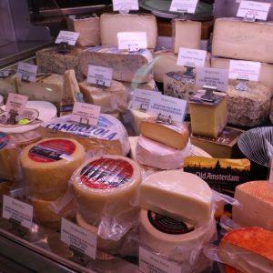 サンセバスチャンチーズ屋さん