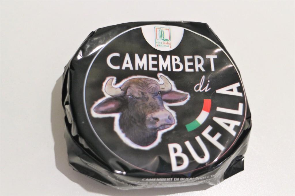 水牛のカマンベール