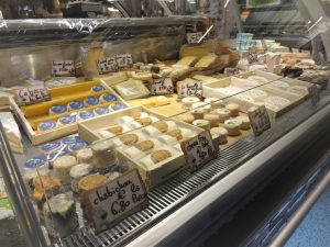 fromagerie sanders