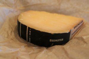 ハードチーズ保存