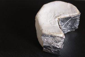 白かびチーズ保存